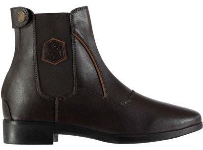 Requisite Rive Jodhpur Boots Ladies