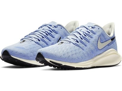 Nike Air Zoom Vomero 14 Ladies Running Trainers