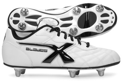 X Blades Legend 6 Stud SG Rugby Boots