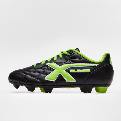 X Blades Legend Cyber FG Rugby Boots