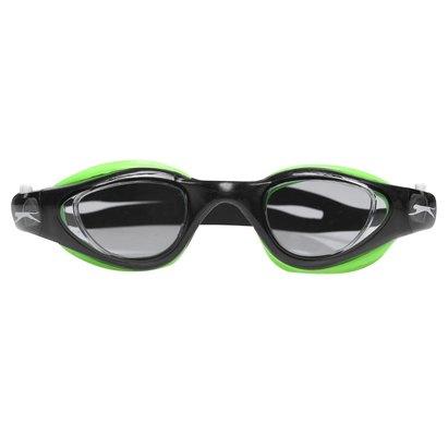 Slazenger Mirror Finish Goggles Junior