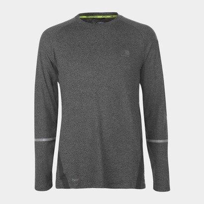 Karrimor XLite Long Sleeve T Shirt Mens