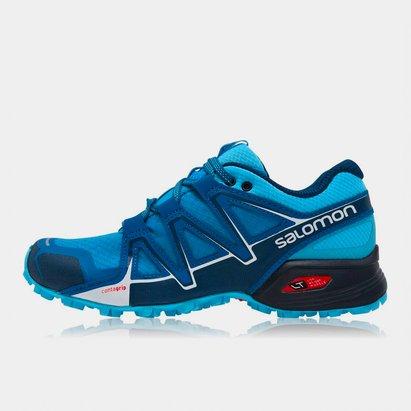 Salomon Speedcross Vario 2 Ladies Trail Running Shoes
