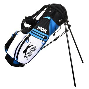 Slazenger Ikon Stand Bag Junior
