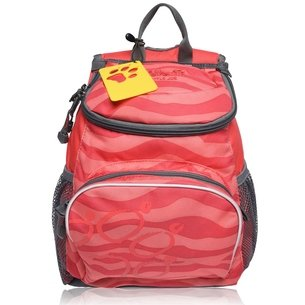 Jack Wolfskin Little Joe Backpack Unisex Junior