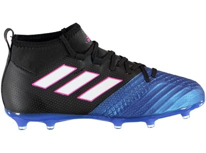 adidas Ace 17.1 Primeknit FG Football Boots Junior