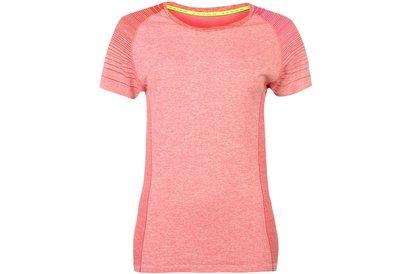 Mizuno Tub Helix Running T-Shirt Ladies