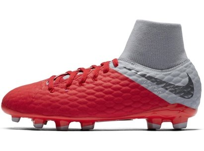 Nike Hypervenom Phantom Academy DF Junior FG Football Boots