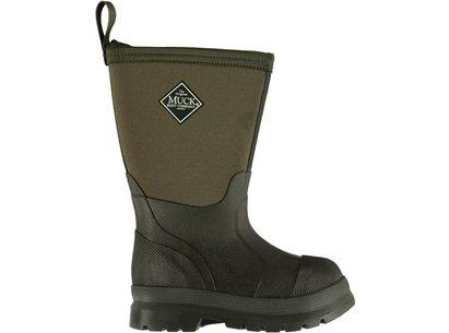Muck Boot Chore Wellington Boots Kids