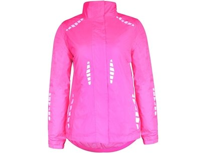 Donnay Reflective Jacket Ladies