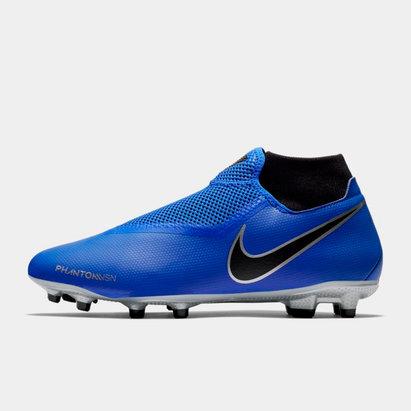 Nike Phantom Vision Academy DF Unisex FG Football Boots