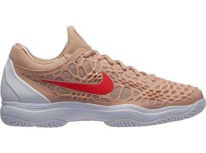 Nike Air Zoom Cage 3 Trainers Mens