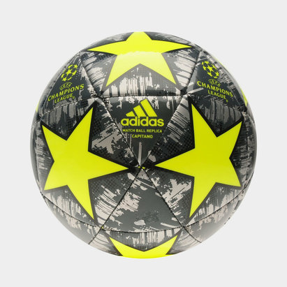 adidas Glider Finale Football (x1)