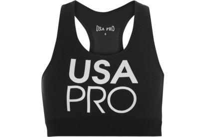 USA Pro LL Crop Top Ladies