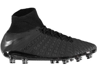 Nike Hypervenom Phantom Elite DF Mens AG Football Boots