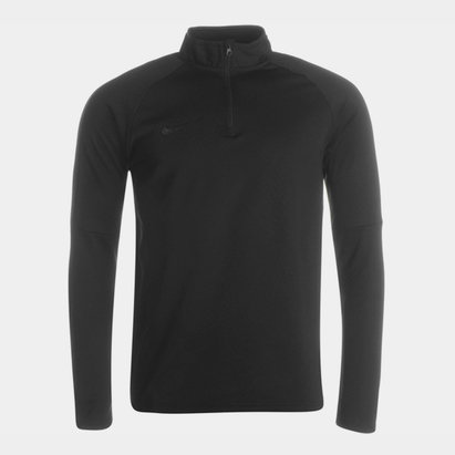 Nike Academy Mid Layer Top Mens