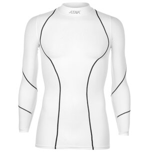 Atak Compression Long Sleeve Top Senior