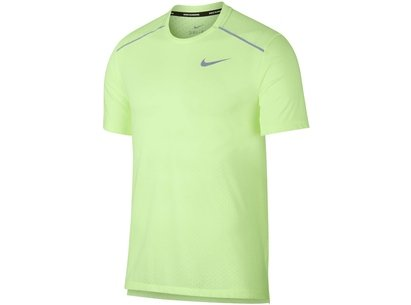 Nike Breathe Rise 365 T Shirt Mens