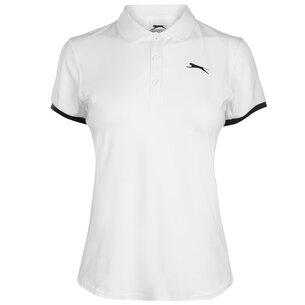 Slazenger Court Ladies Polo Shirt