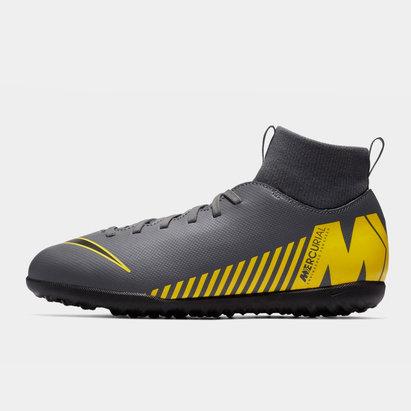 Nike Mercurial Superfly Club DF Junior Astro Turf Trainers