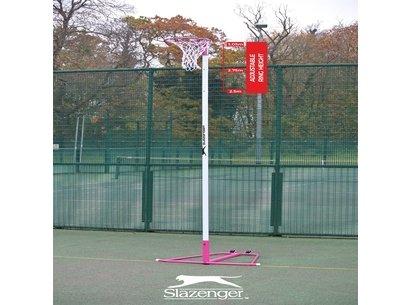 Slazenger 16mm Net Ball Post