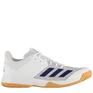 adidas Ligra 6 Mens Indoor Court Shoes