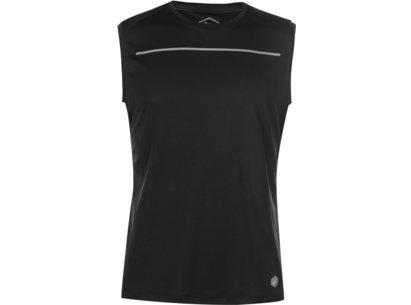 Asics Lite Show Sleeveless T-Shirt Mens
