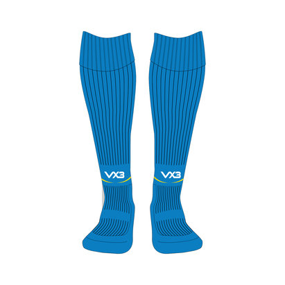 VX-3 Knutsford RFC Junior Playing Socks