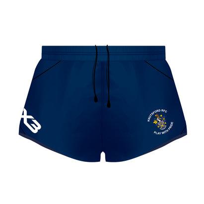 VX-3 Knutsford RFC Junior Playing Shorts - Adult Sizes