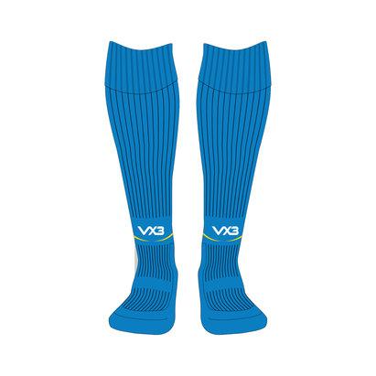 VX-3 Knutsford RFC Junior Playing Socks - Adult Sizes