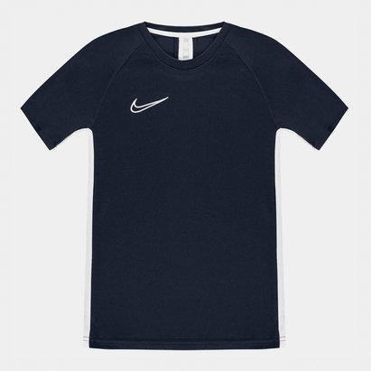 Nike Academy Football Top Junior Boys
