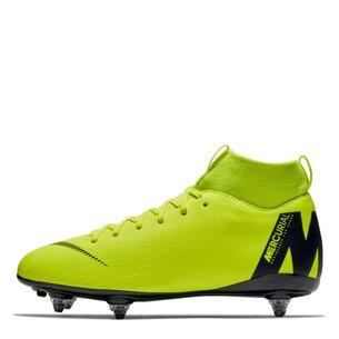 Nike Mercurial Superfly Academy DF Junior SG Football Boots