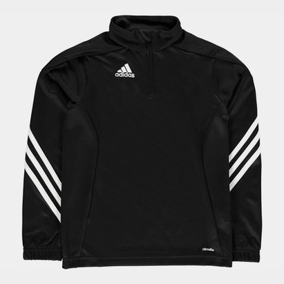 adidas Kids Football Sereno 19 Track Top