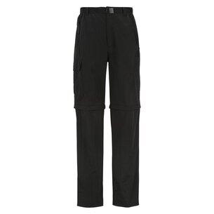 Karrimor Aspen Zip Off Trousers Junior