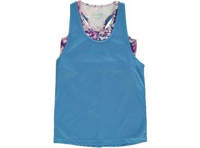 USA Pro 2in1 Vest Junior Girls