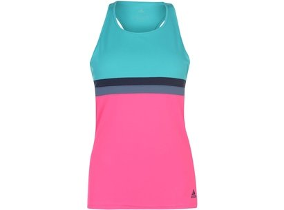 adidas Club Tank Top 2 Womens