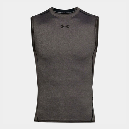 Under Armour HeatGear Training Baselayer Top Mens