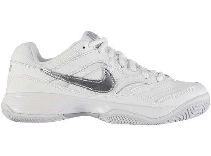 Nike Court Lite Ladies Tennis Shoes