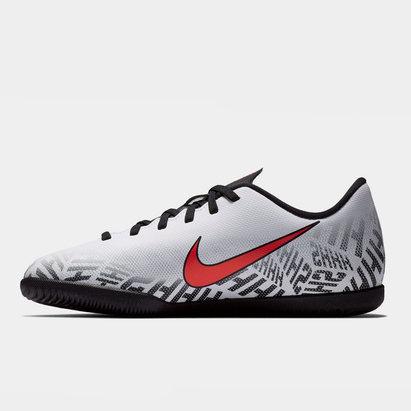 Nike Mercurial Vapor Club Neymar Jr Junior Indoor Football Trainers