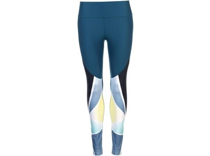 Under Armour Balance Graphic Tights Ladies