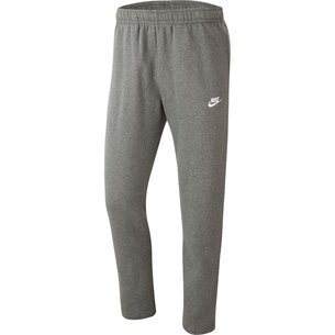 Nike Open Hem Sweatpants Mens