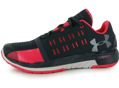 Under Armour Charged Core Ladies Trainers