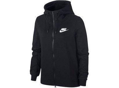 Nike Optic Zip Hoody Ladies