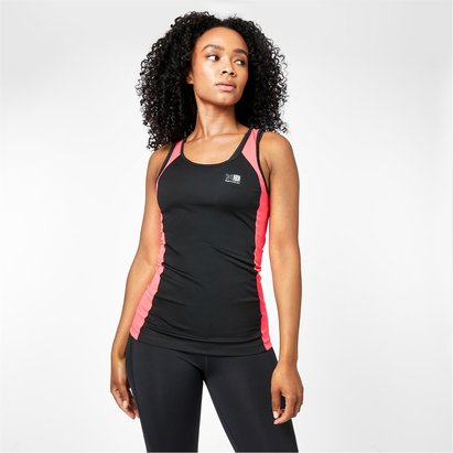 Karrimor Long Bra Top Ladies