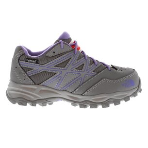 The North Face Hedgehog Low Walking Shoes Junior