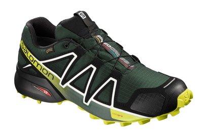 Salomon Speedcross 4 GTX Mens Trail Running Shoes