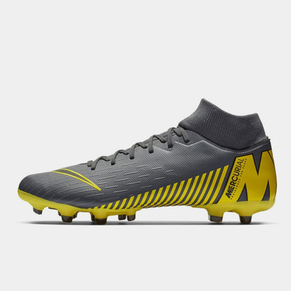 Nike Mercurial Superfly Academy DF Unisex FG Football Boots