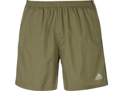 adidas OTR Running Shorts Mens