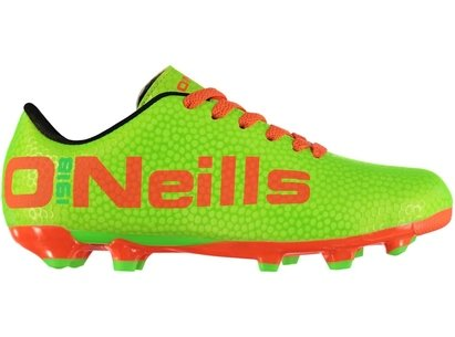 ONeills Apollo II Junior FG Football Boots