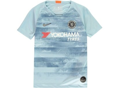 Nike Chelsea Third Shirt 2018 2019 Junior